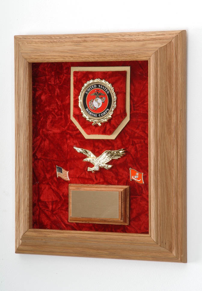Military Awards Case